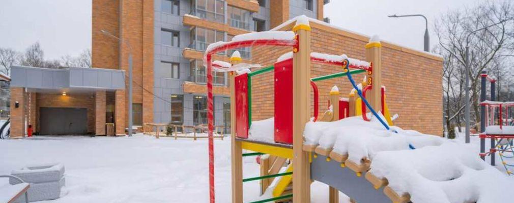 Дом по реновации в Булатниковском проезде построят в 2021 году   Обозрение. Бирюлево Западное