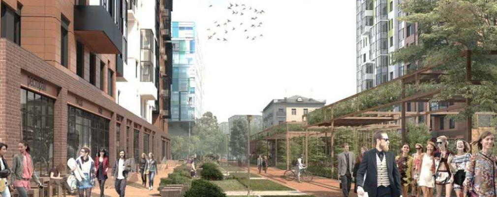 «Дома в четырнадцать этажей могут стать «хрущевками 2.0»»: эксперт критически оценил инициативу законодательно ограничить этажность реновационных домов| Новости общества