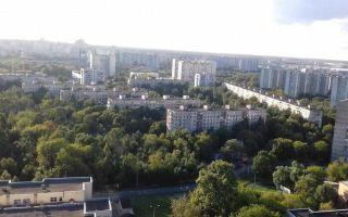 Лосиноостровский Реновация пятиэтажек последние новости