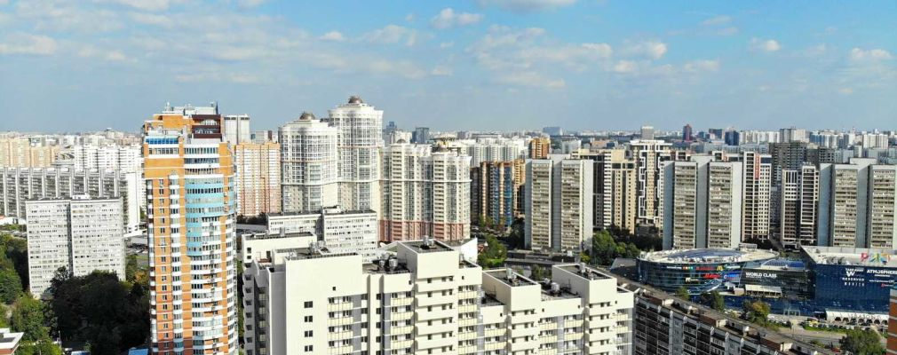 Еще девять домов передано под заселение по программе реновации