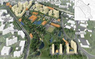 Зеленоград | «Альтстрой» получит контракт на полную реновацию 19 микрорайона – Новости – Недвижимость – Зеленоград24
