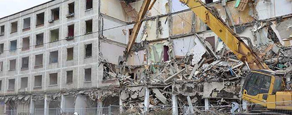 Реновация жилья в районе ВАО стартовые площадки для переселения