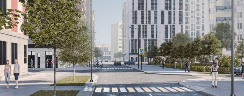 Завершено строительство дома по реновации в районе Богородское — Комплекс градостроительной политики и строительства города Москвы