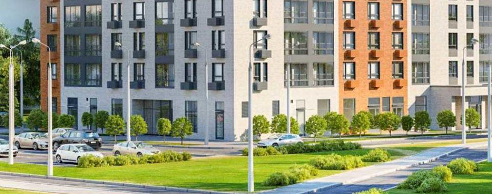 Три жилых корпуса на 2,3 тыс. квартир планируют ввести в Хорошево-Мневниках по реновации в 2023 году — Агентство городских новостей «Москва» — информационное агентство