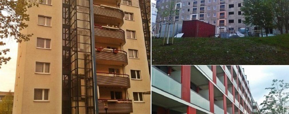 Реновация жилья может дойти и до Великих Лук | Общество | Селдон Новости