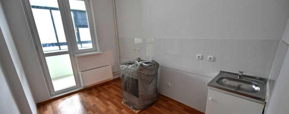 В Лосиноостровском районе, по ул. Норильская, вл.9 построят дом по программе реновациии — 2020 реновация пятиэтажек в Москве