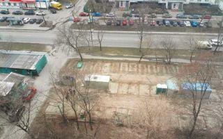 Депутаты потребовали остановить снос гаражей до начала амнистии – МК