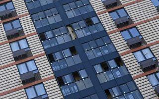 В районе Зюзино начали строить дом пореновации на 156 квартир — Комплекс градостроительной политики и строительства города Москвы