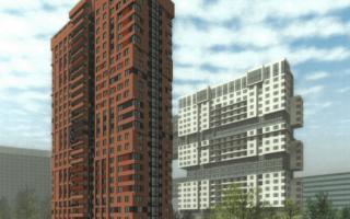 До 2024 года в Ломоносовском районе расселят 4 дома в рамках реновации
