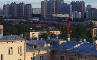 Своими глазами: депутаты Царицына осмотрели квартиры реновационного дома на Кавказском бульваре | Царицынский вестник