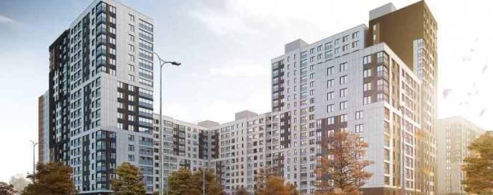 На юго-западе Москвы подобрали 34 стартовые площадки реновации — Комплекс градостроительной политики и строительства города Москвы