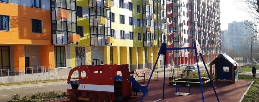 Реновация Фили-Давыдково: дома под снос, стартовые площадки и результаты программы