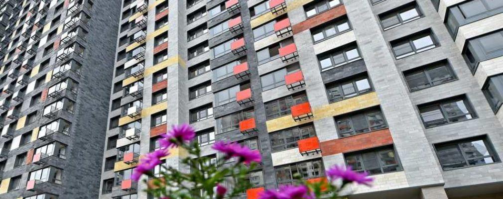 Монстр Собянинской реновации | Пикабу