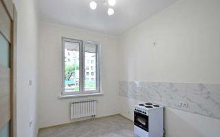Два дома попрограмме реновации ввели врайоне Тимирязевский — Комплекс градостроительной политики и строительства города Москвы