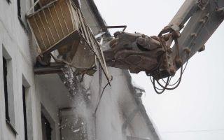 Посёлок ИТР— что будет после реновации? – Заметка – Колючий Саров