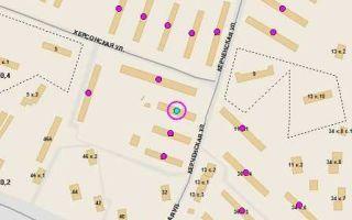 Итоговый список по реновации домов на Керченской улице 2017 года