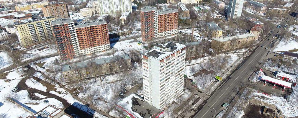 Третьи публичные слушания по реновации: районы Бабушкинский, Алтуфьевский, Люблино и Покровское-Стрешнево