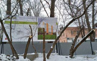 Жилой дом по программе реновации построят на Миллионной улице — Комплекс градостроительной политики и строительства города Москвы