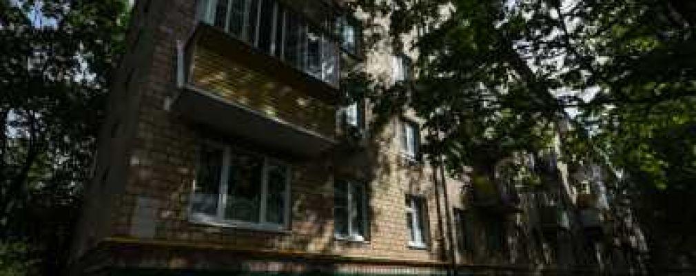 Воробьев объявил о старте программы реновации в Подмосковье :: Общество :: РБК