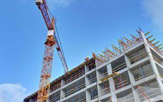 На Илимской улице в 2021 году построят дом по программе реновации — MSK News