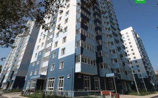 Программа реновации / Проекты / Сайт Москвы