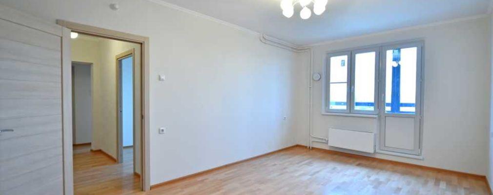 В районе Можайский построят дом пореновации на268 квартир — Комплекс градостроительной политики и строительства города Москвы