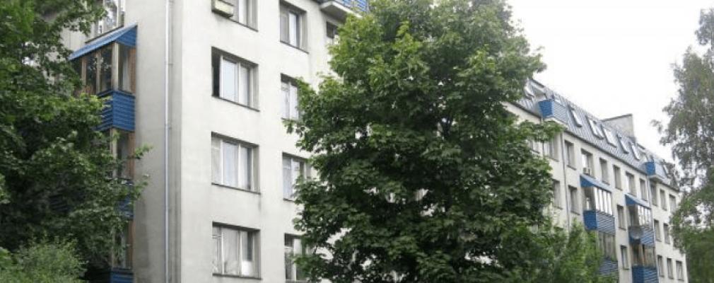 """Реновация """"хрущевок"""" в СПб: последние новости 2020 года"""
