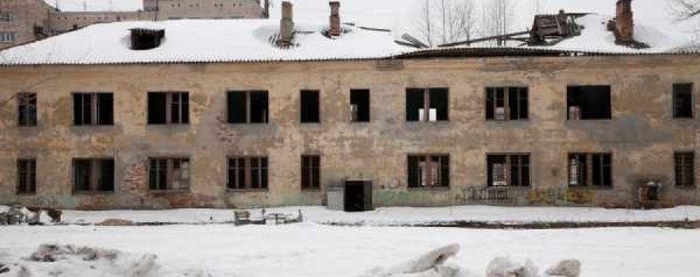 Красный Кирпичник: история и реновация