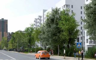 Список домов под снос по программе реновации в Бирюлево Восточном районе
