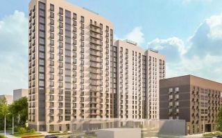 В Царицыно по адресу ул.Кантемировская, вл.39 строят дом на 190 квартир – 2020 реновация пятиэтажек в Москве