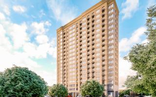 Дом по реновации на257 квартир построят наТайнинской улице — Комплекс градостроительной политики и строительства города Москвы