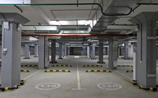 Участники реновации могут остаться без парковочных мест – Коммерсантъ FM – Коммерсантъ