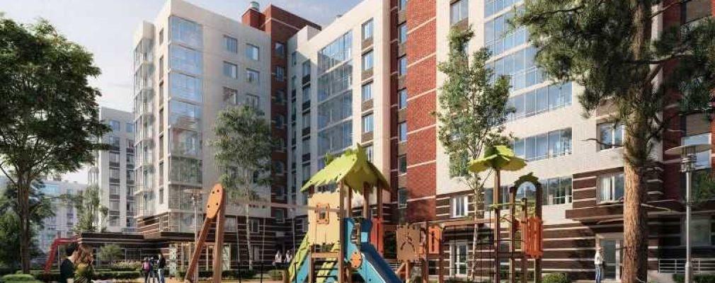 Квартиры за доплату: сколько стоит жилье в первом реновационном доме :: Жилье :: РБК Недвижимость