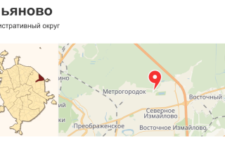 Жилой дом пореновации врайоне Гольяново введут в2022 году — Комплекс градостроительной политики и строительства города Москвы