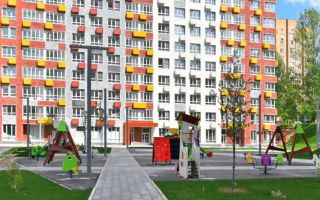 Карта реновации в Москве — адреса домов попавших в программу