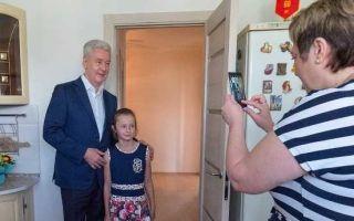 Полярная улица: квартиры в новостройке дождались 13 семей