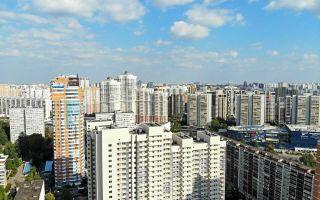 Реновацию могут запустить по всей России – Ведомости