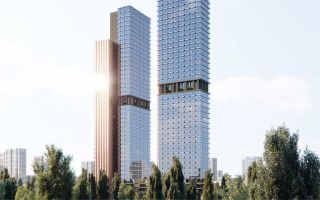 Академический Реновация пятиэтажек последние новости