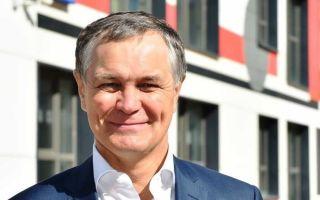 Владимир Жидкин: инвесторы строят в ТиНАО школы и детсады