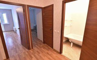 Квартиры для переселения из пятиэтажек покажут на ВДНХ — Комплекс градостроительной политики и строительства города Москвы
