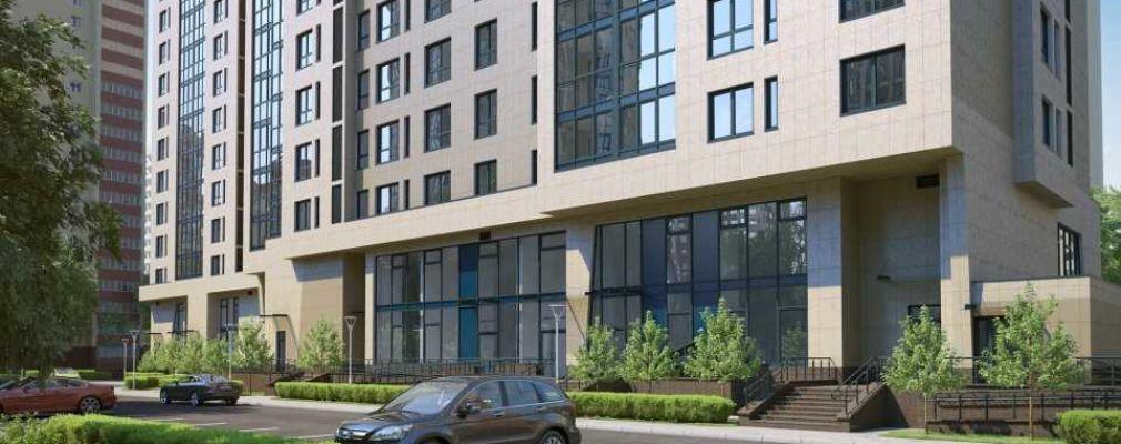 В ЖК «Квартал 38А» введен в эксплуатацию 2-й корпус — Комплекс градостроительной политики и строительства города Москвы