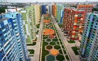 В рамках реновации Москвы добавлены 13 новых стартовых площадок