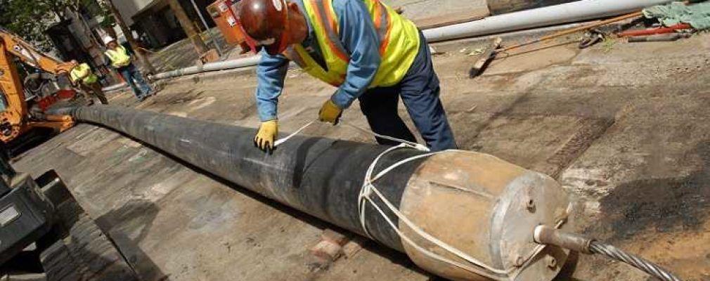Технологии реконструкции трубопроводов и трубопроводных систем