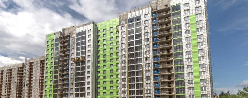 Программа по реновации жилого фонда