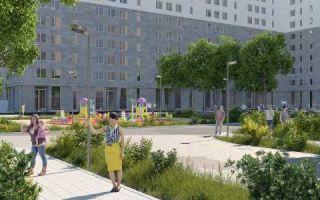 Публичные слушания по 7 кварталам реновации