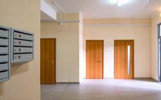 Стартовые площадки на 2,5 млн кв. м. жилья по реновации