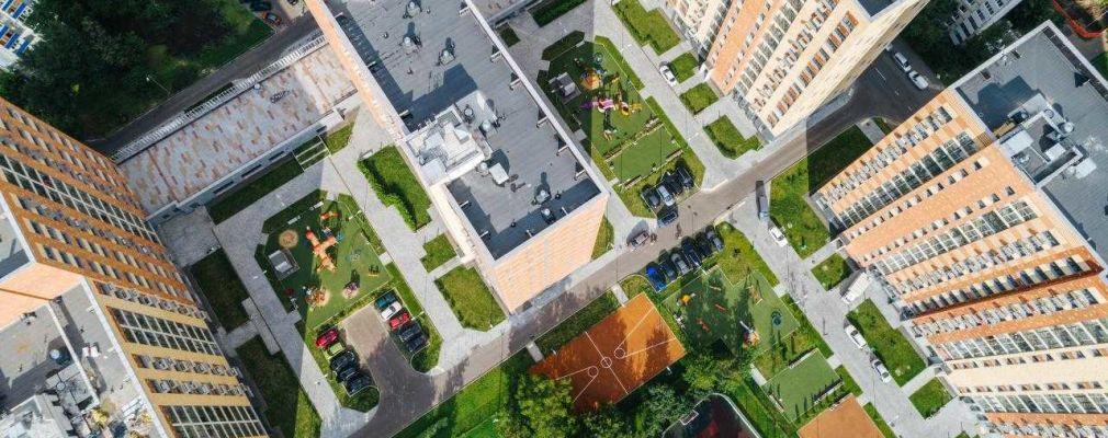 Ипотека «Приобретение квартир по программе реновации» Газпромбанка в России под 8.8%