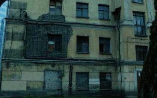 Расселение жителей квартала «Малая Охта» по реновации