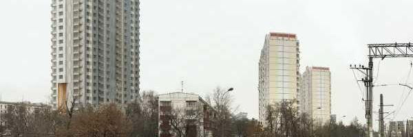 В Донском районе построят дом по реновации