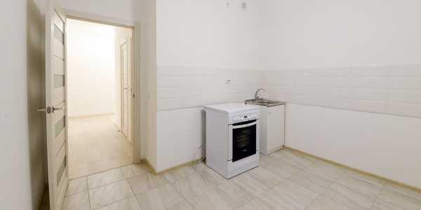 новые квартиры с отделкой